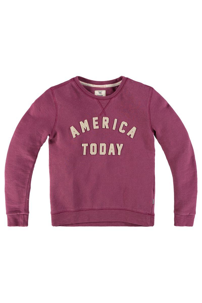 Sweater Susan 2 Jr.