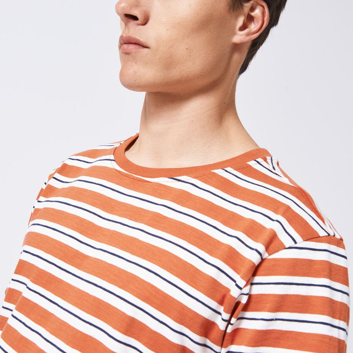 T-shirt Ekon Multi