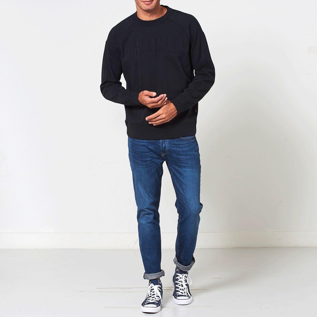 Sweater Stetson