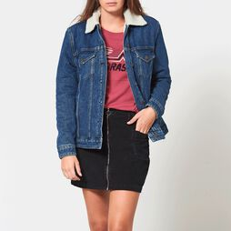 Trucker jacket Hesper