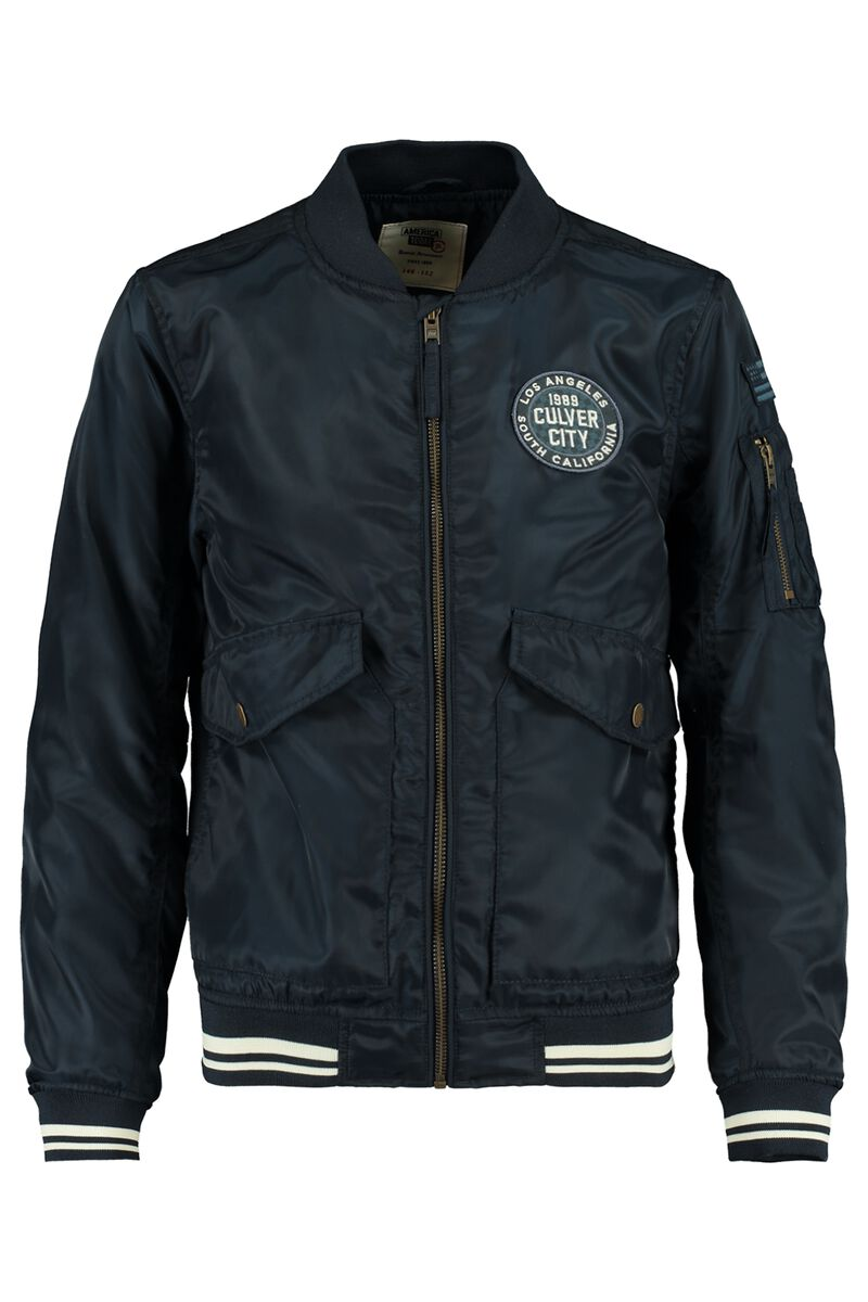 Bomber jacket Jackson jr