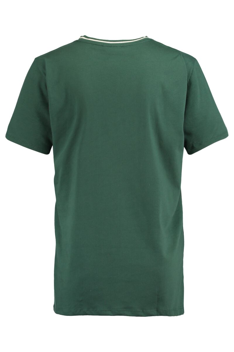 T-shirt Ethan text