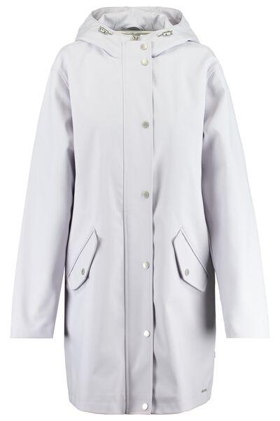Rain jacket long