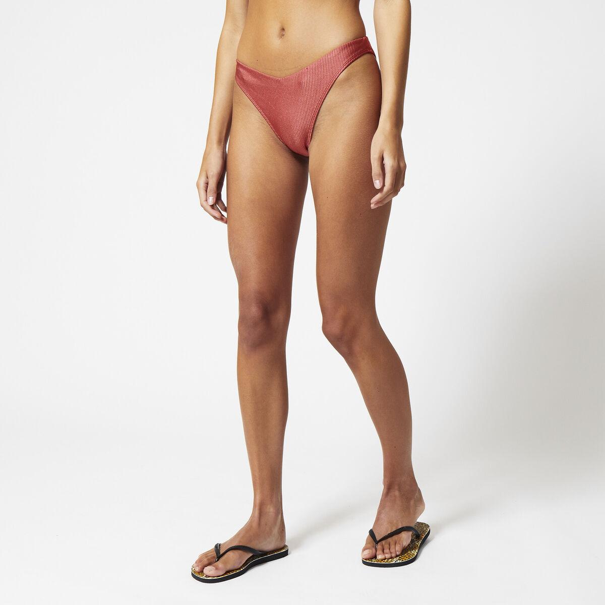Bikini bottom Apua V Bottom