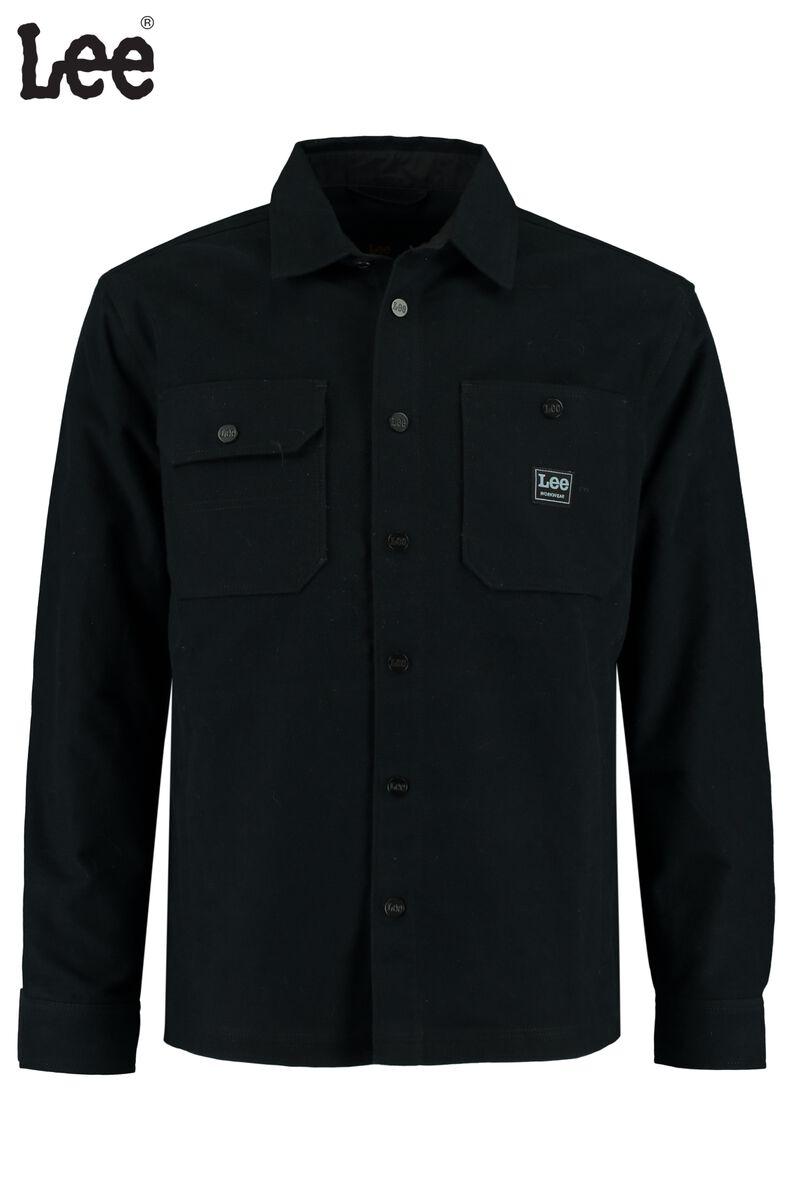 Shirt Box pocket overshirt
