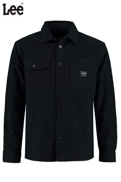 Lee overhemd Box pocket