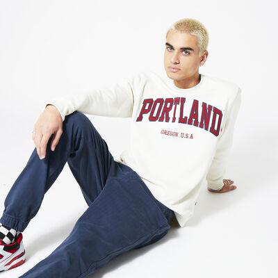 Sweater print
