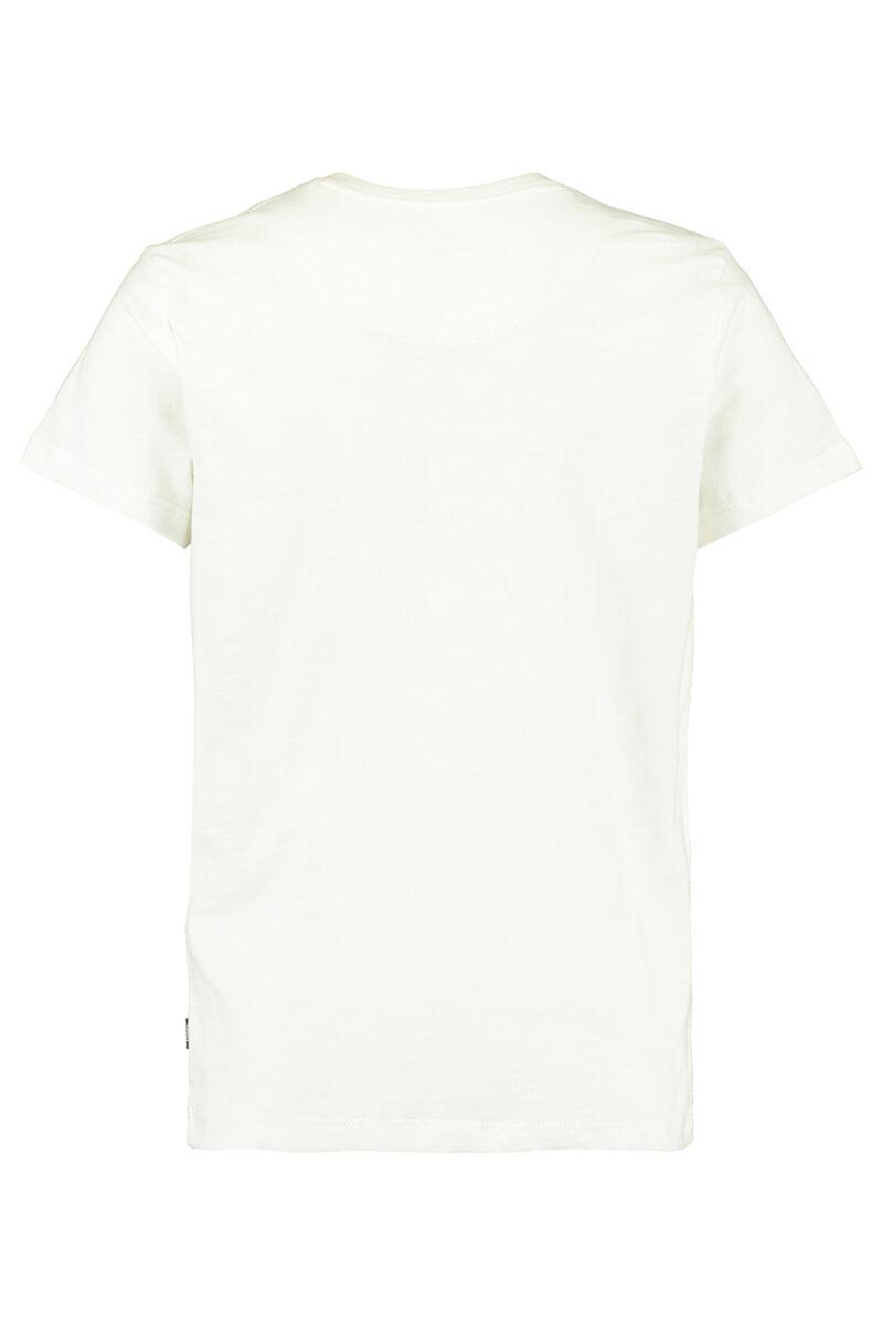 T-shirt Leo x Jr