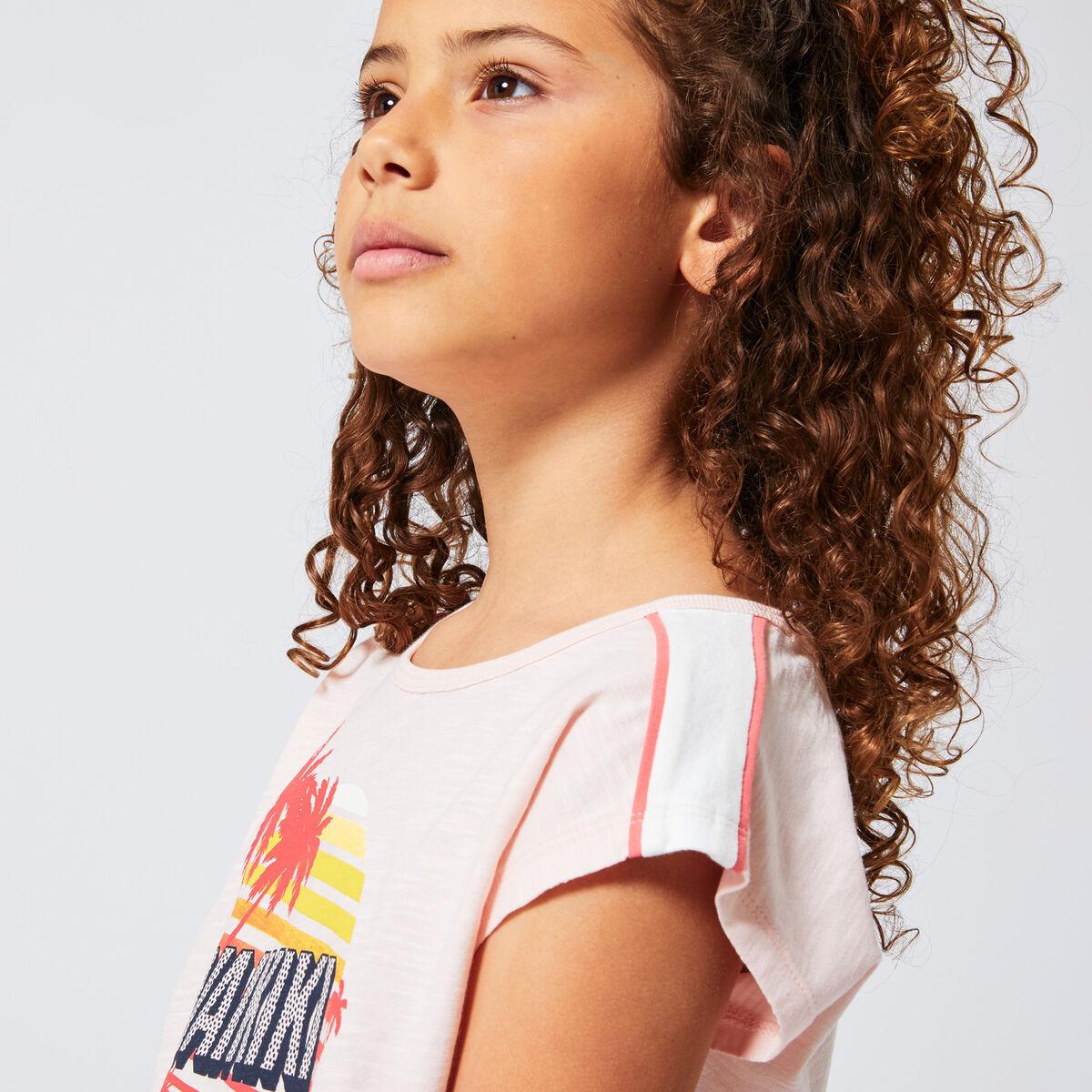 T-shirt Elray Jr