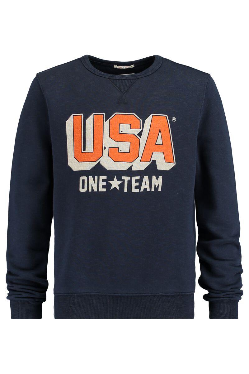 Sweater Semson Jr.