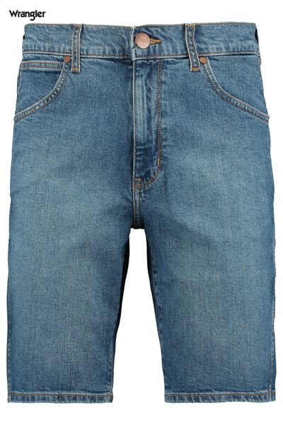 Denim short Wrangler 5 Pocket