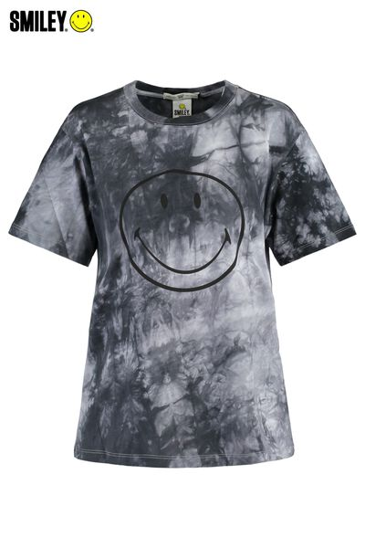 T-shirt Smiley Emiley