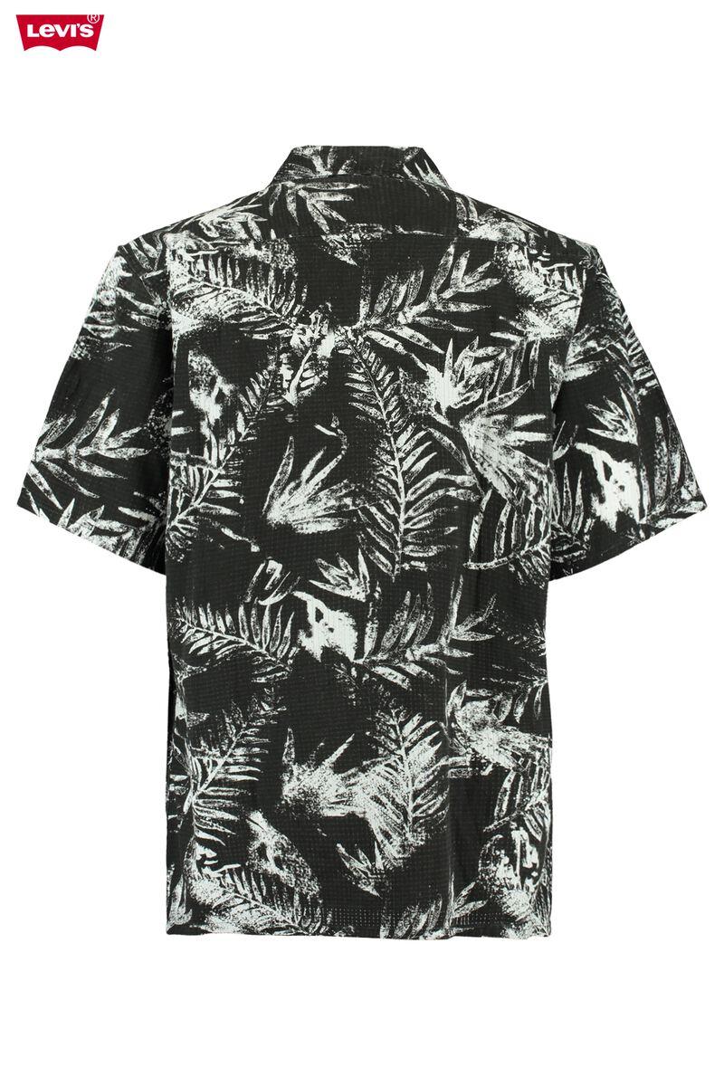 Shirt SS Safari shirt