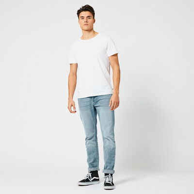 Slim jogdenim Casper