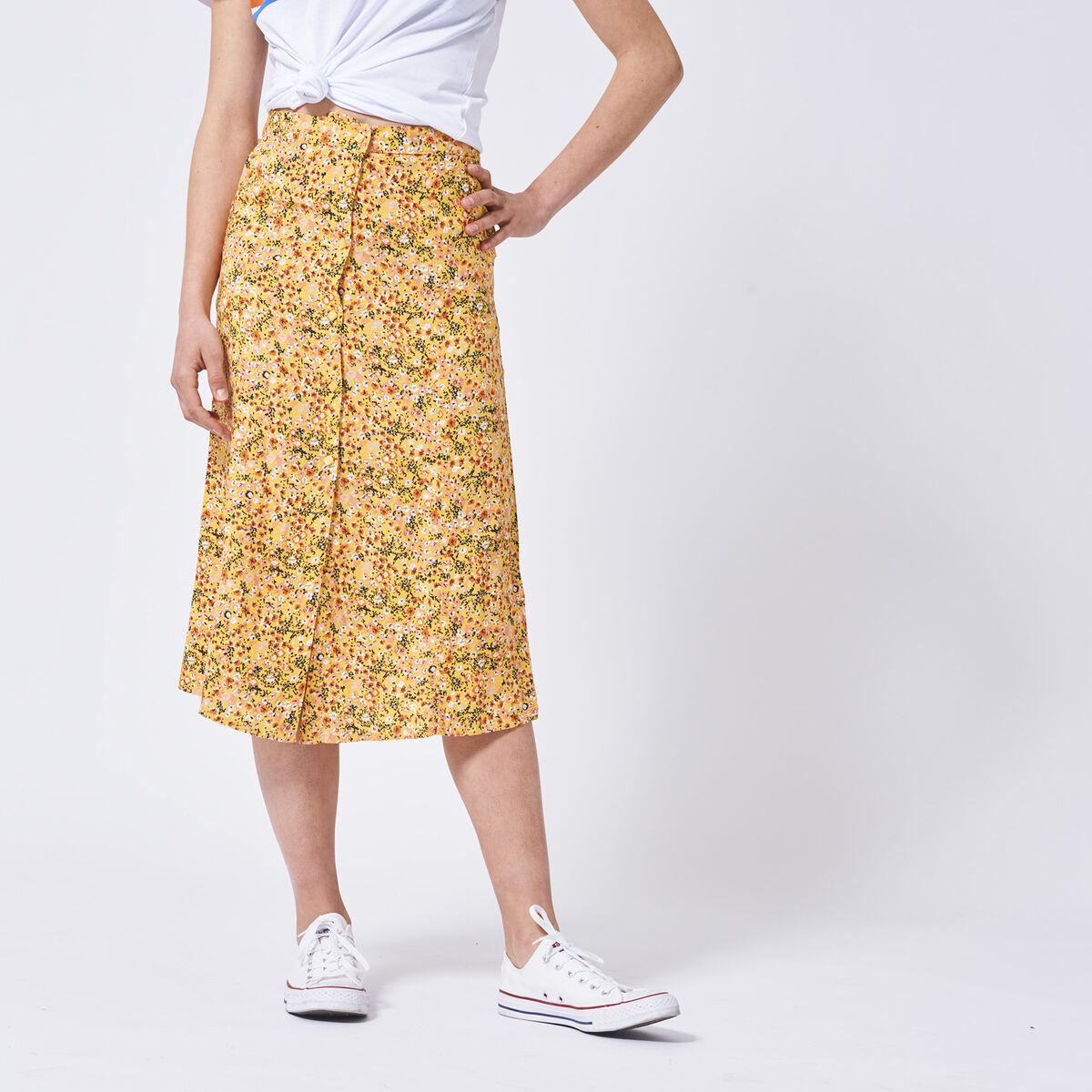Skirt Rayleigh