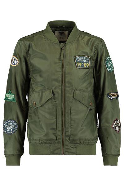 Bomber jacket Jim