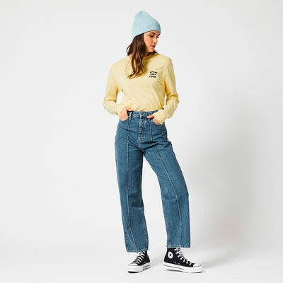 Relaxed Fit Jeans Mary
