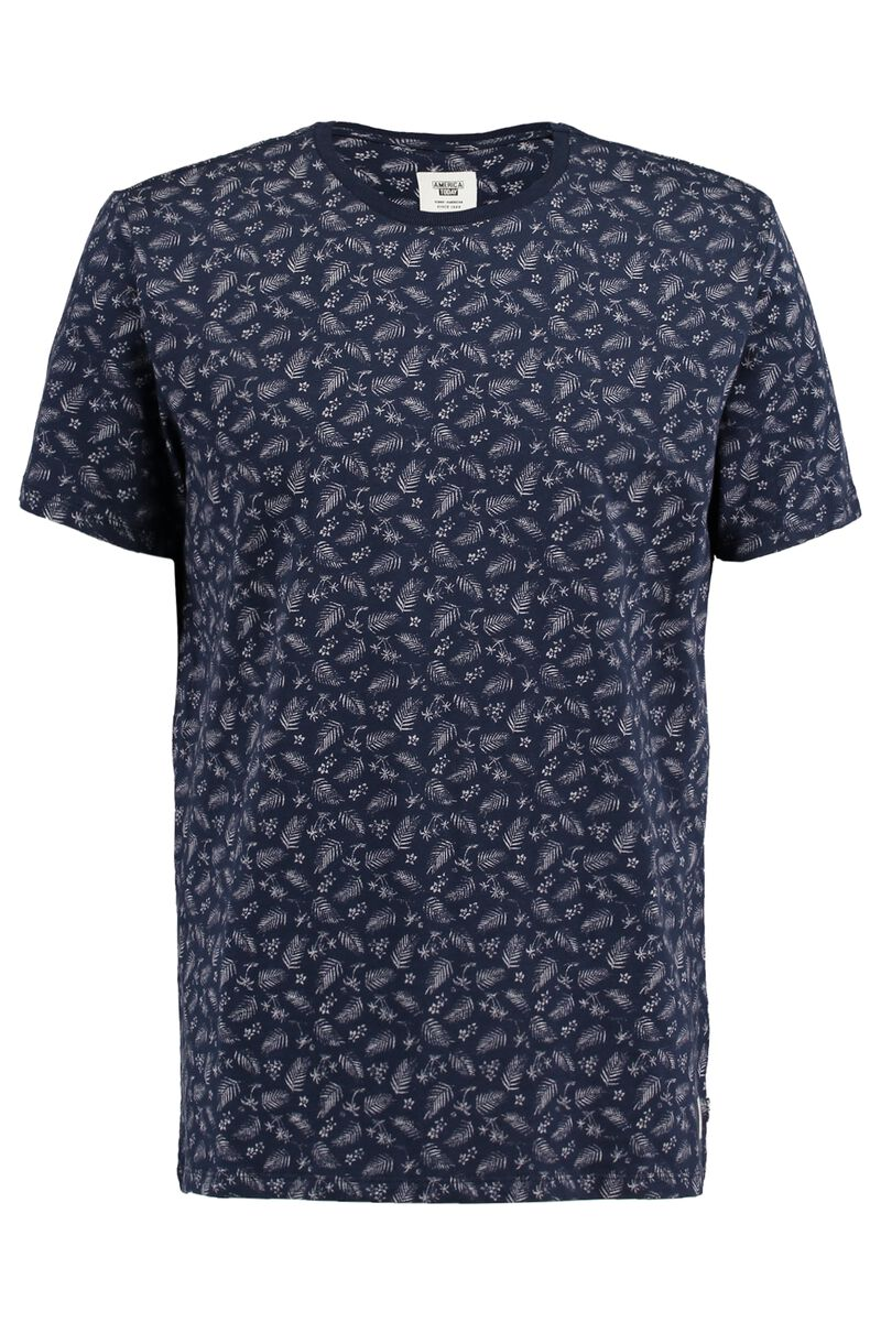 T-shirt Eames Rugby