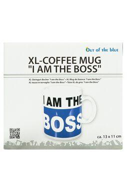 Iam the Boss