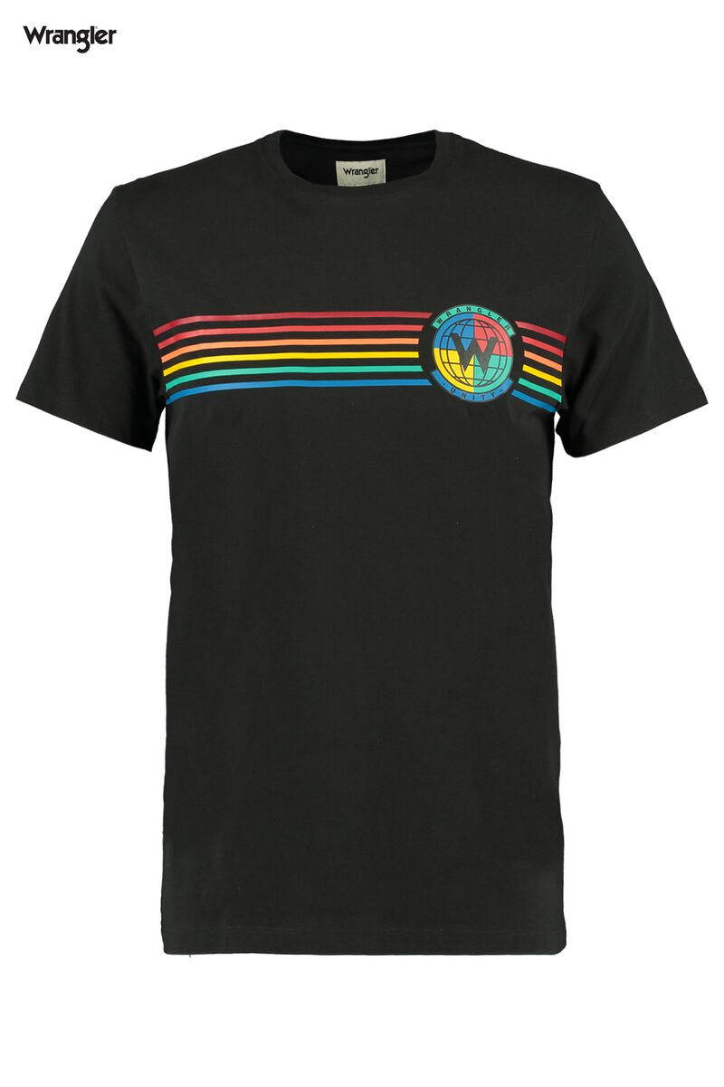 T-shirt SS Globe Tee