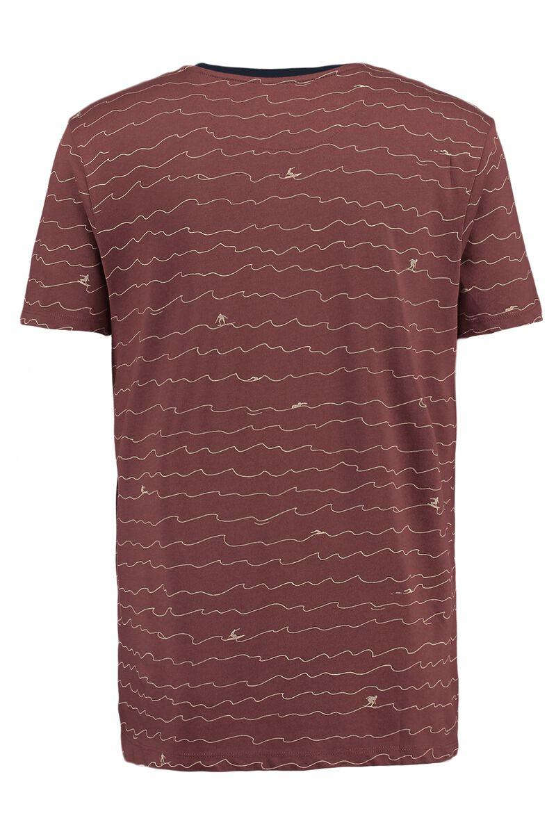 T-shirt Epic surf