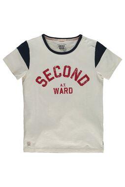 T-shirt Erland