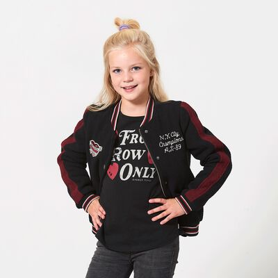 Baseball jacket Jelena