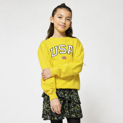 Sweater Scarlett USA