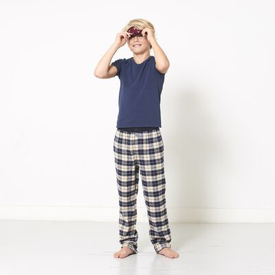 Pyjamabroek Nathan