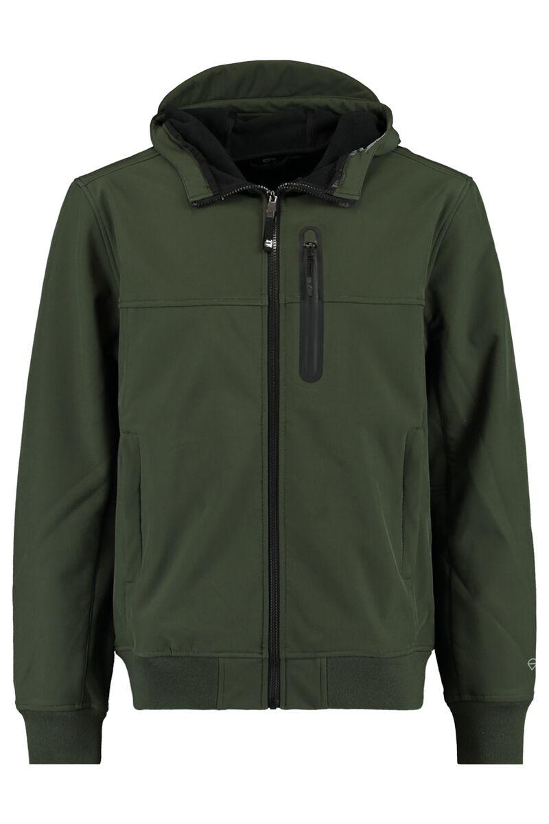 Jacket Jeremy