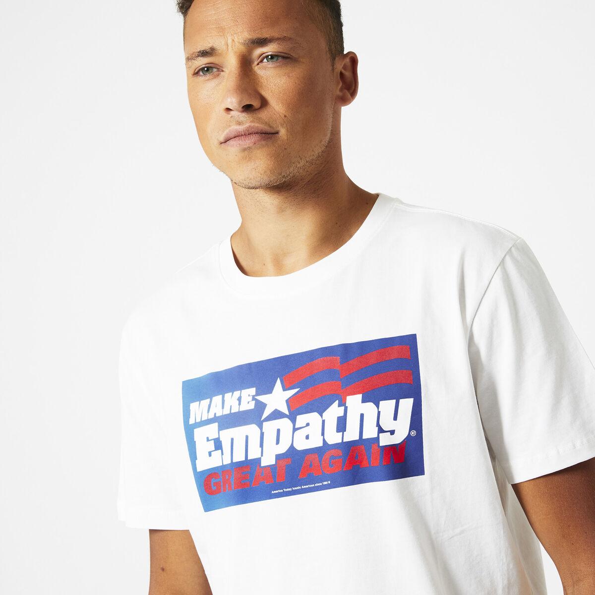 T-shirt Ed empathy