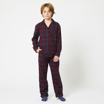 Loungepants Flannel Nathan Jr