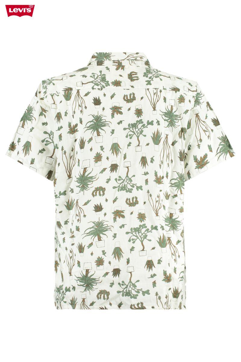 Overhemd CUBANO SHIRT