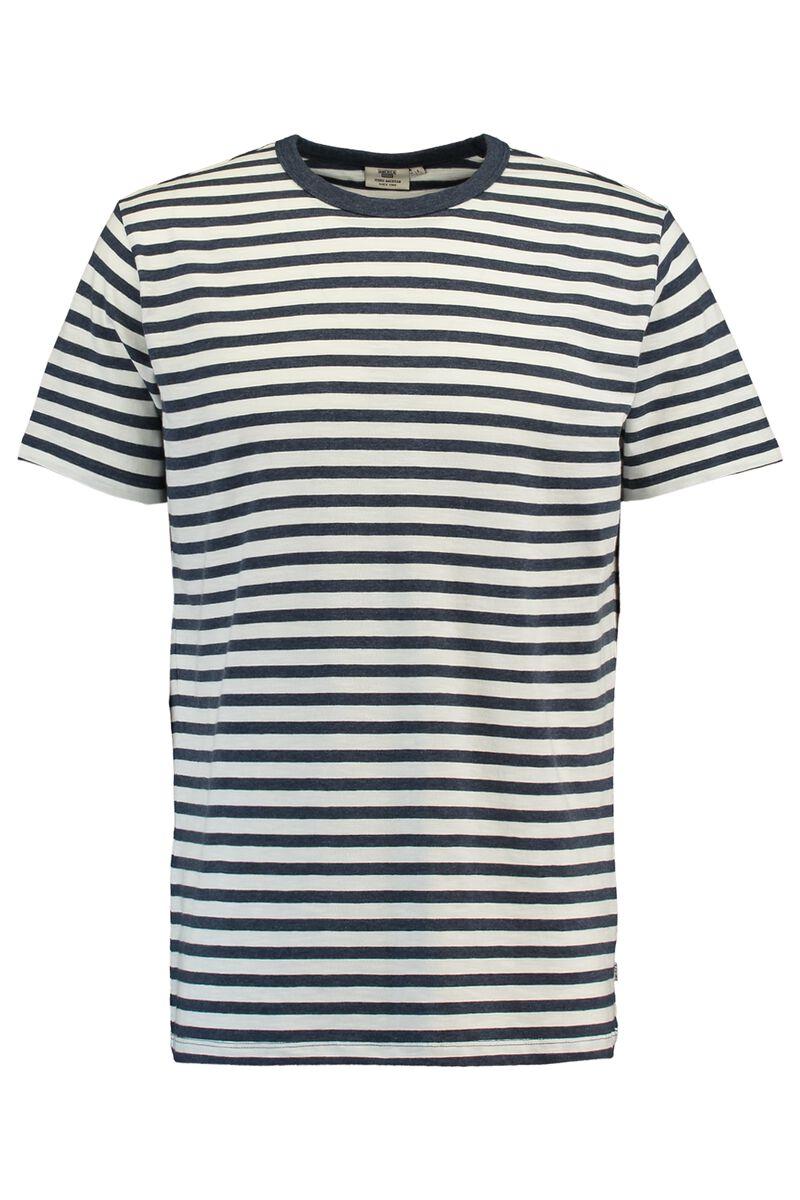 T-shirt Edwald stripe