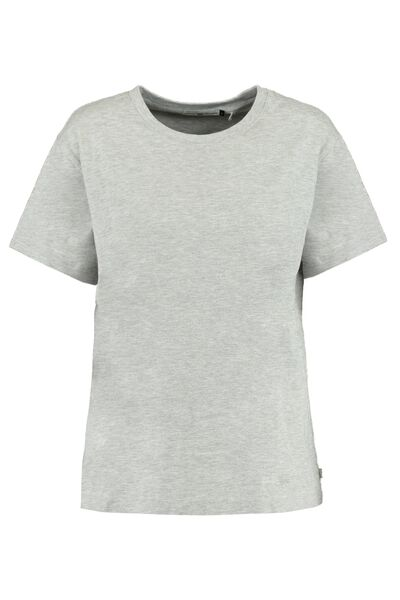 Basic T-shirt 100% organic cotton