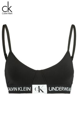 Bralette Calvin Klein Unlined Triangle