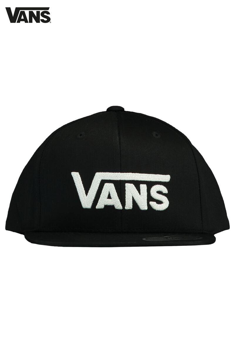 944d32129d251 Casquette Vans Snapback boys
