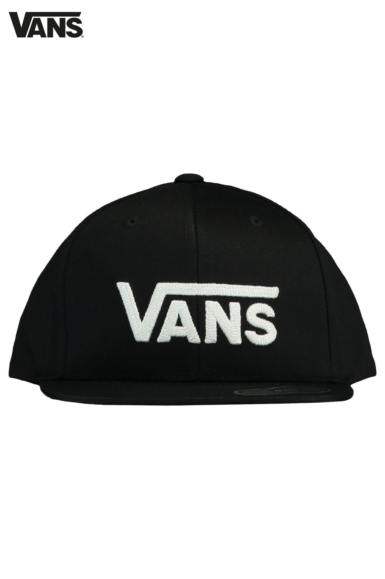 abdbe9850 Cap Vans Snapback boys