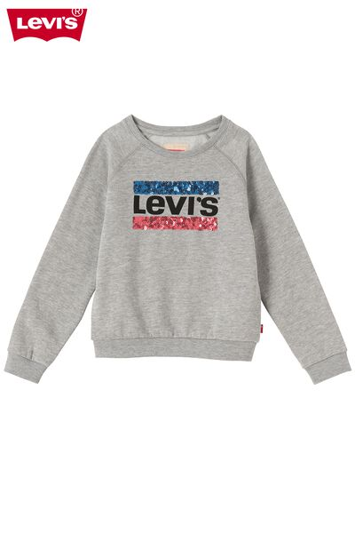 Sweater Levi's Brush Sweatshirt