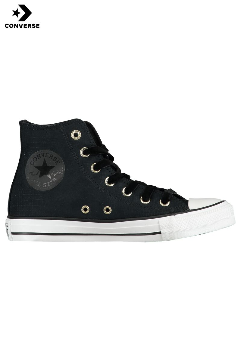febbe25ae90a Women Converse All Stars High Black Buy Online