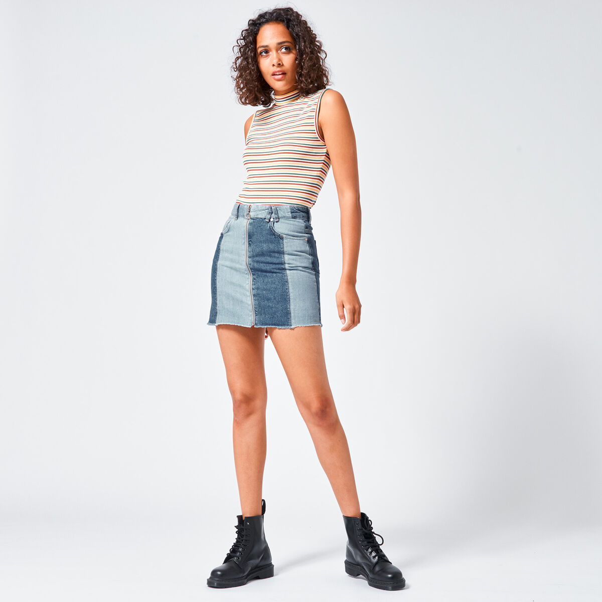 A-line skirt Rowan CB