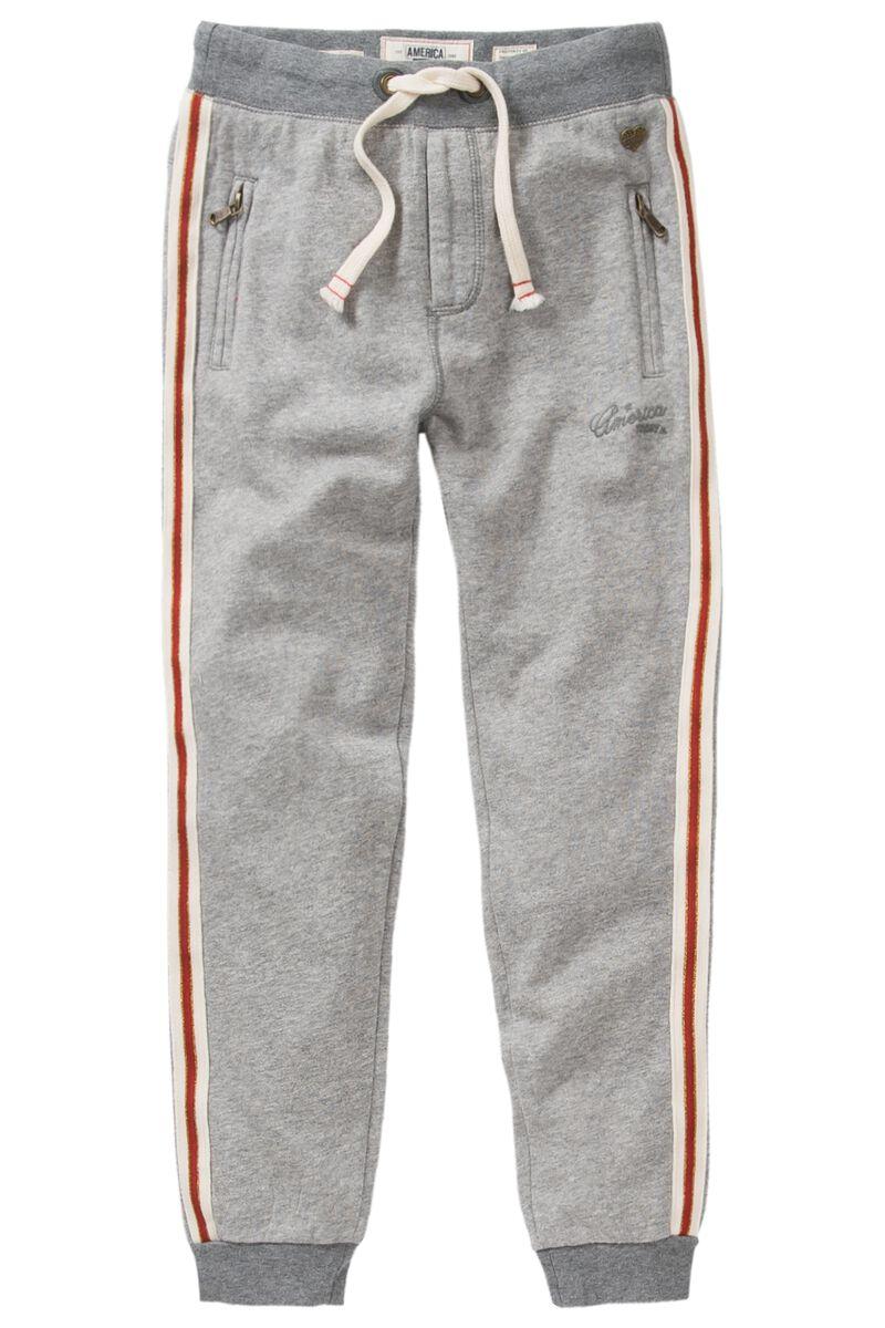 Joggingbroek 134.Girls Jogging Pants Carol Jr Grey Buy Online