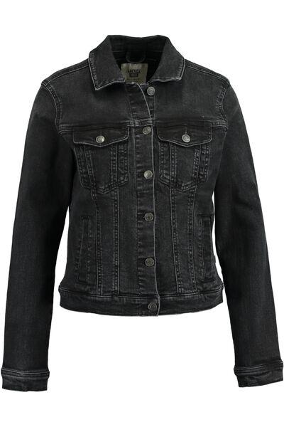 Trucker jacket Heather