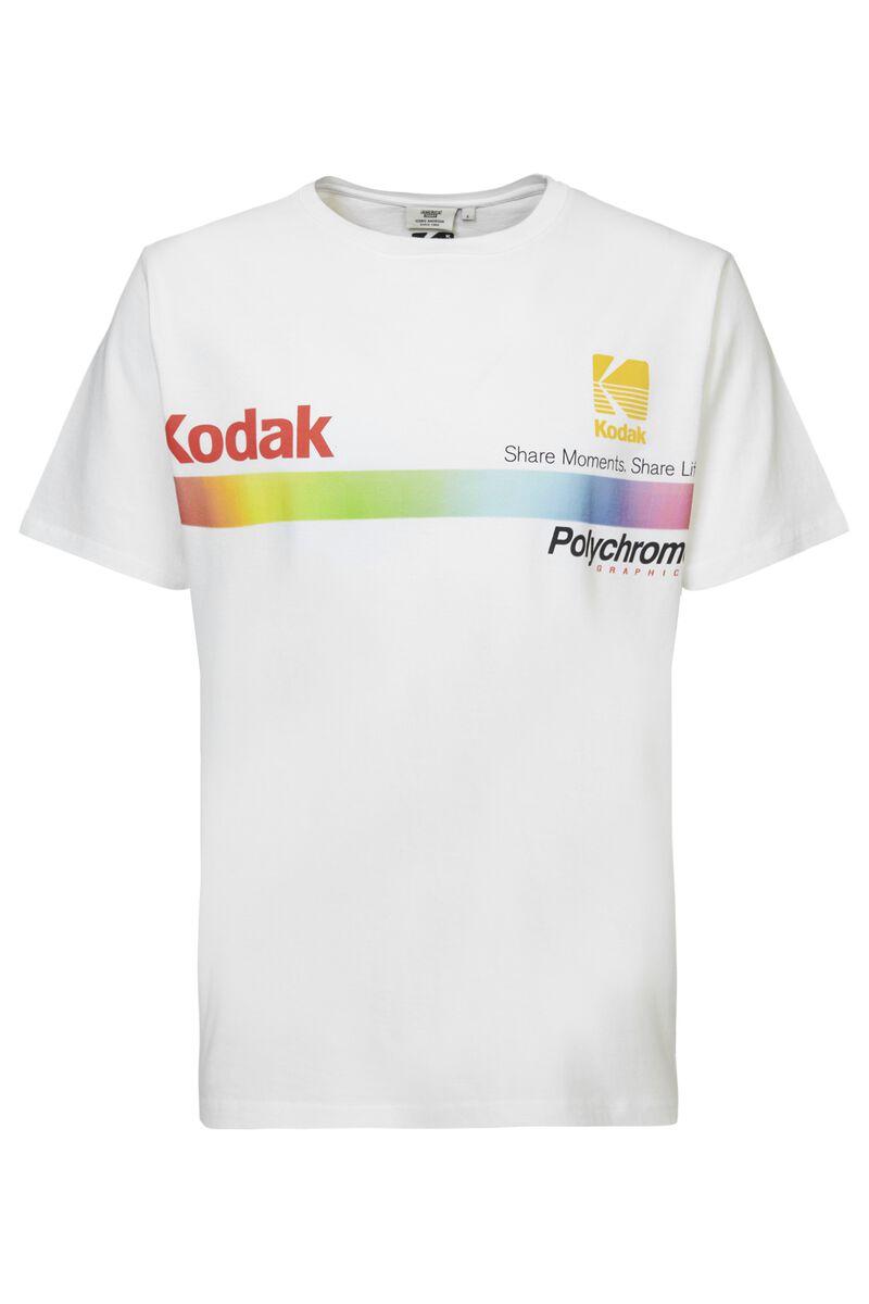 T-shirt Erik Rainbow