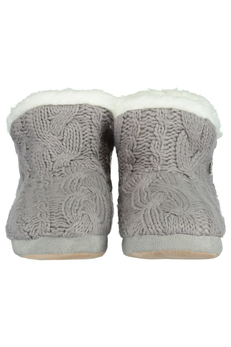 Chaussons en maille Aike