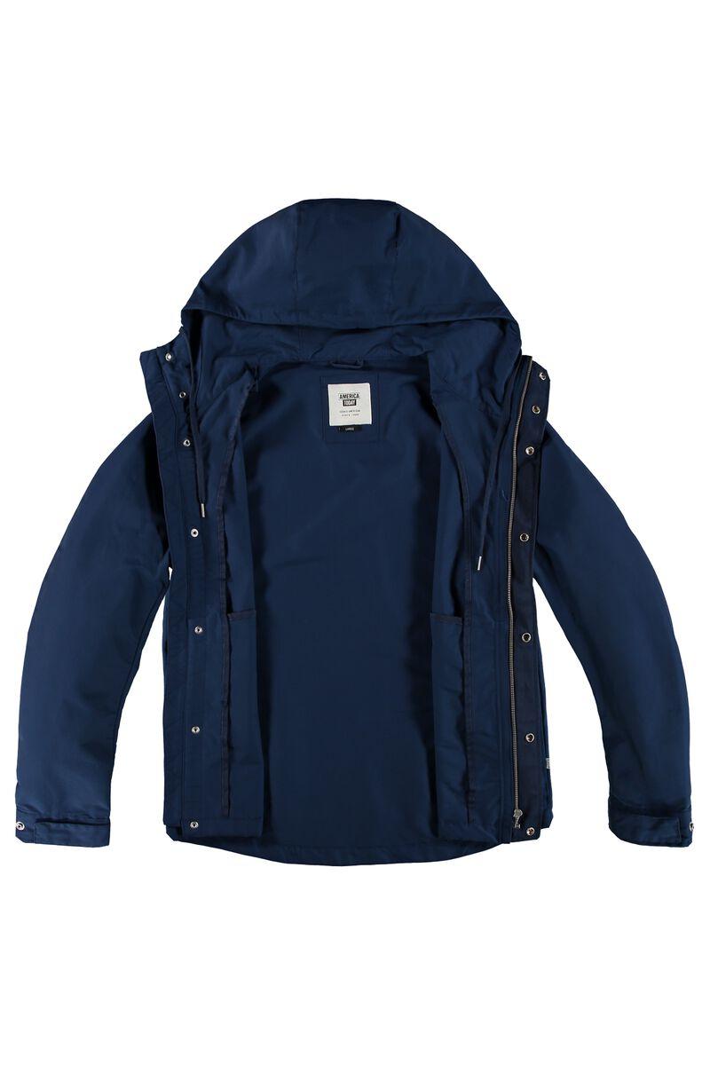 Jacket Jett