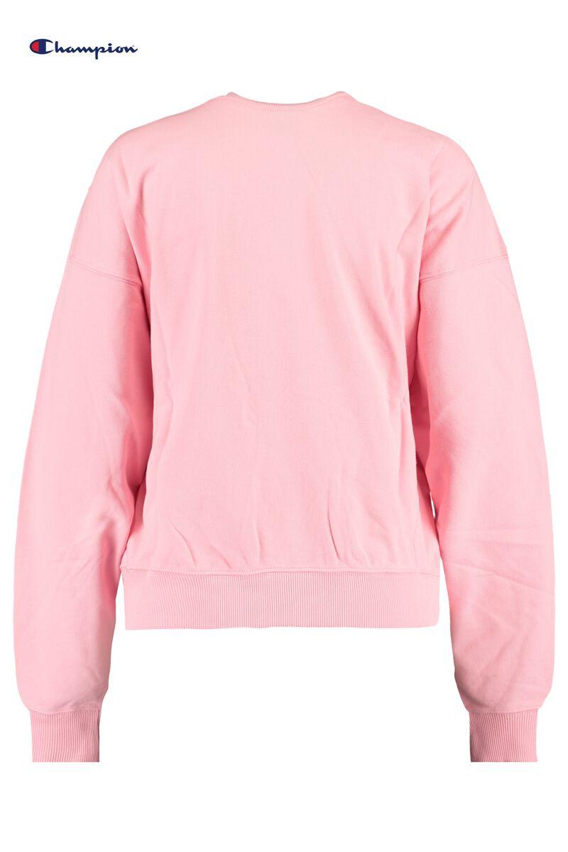 Sweater Champion logo sweat