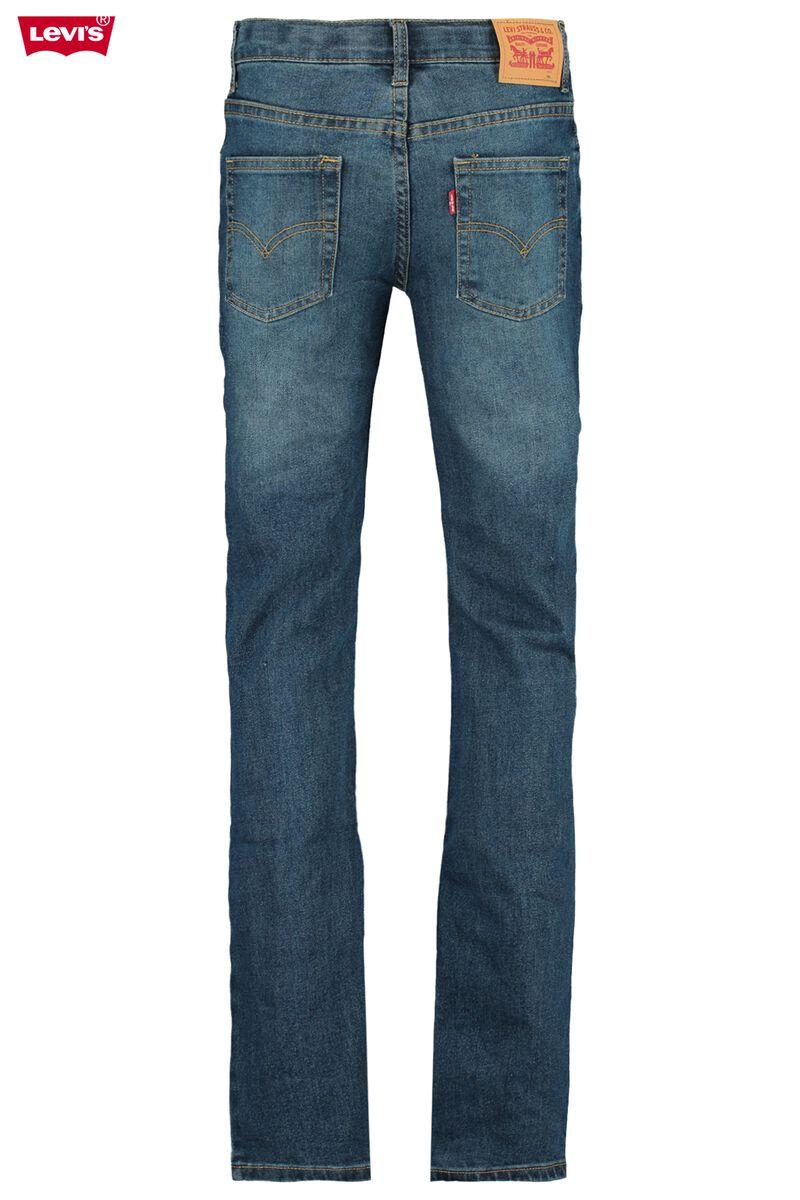 Jeans 512 slimtaper
