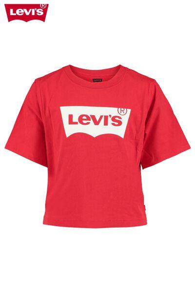 Levi's t-shirt Batwing High Rise Tee