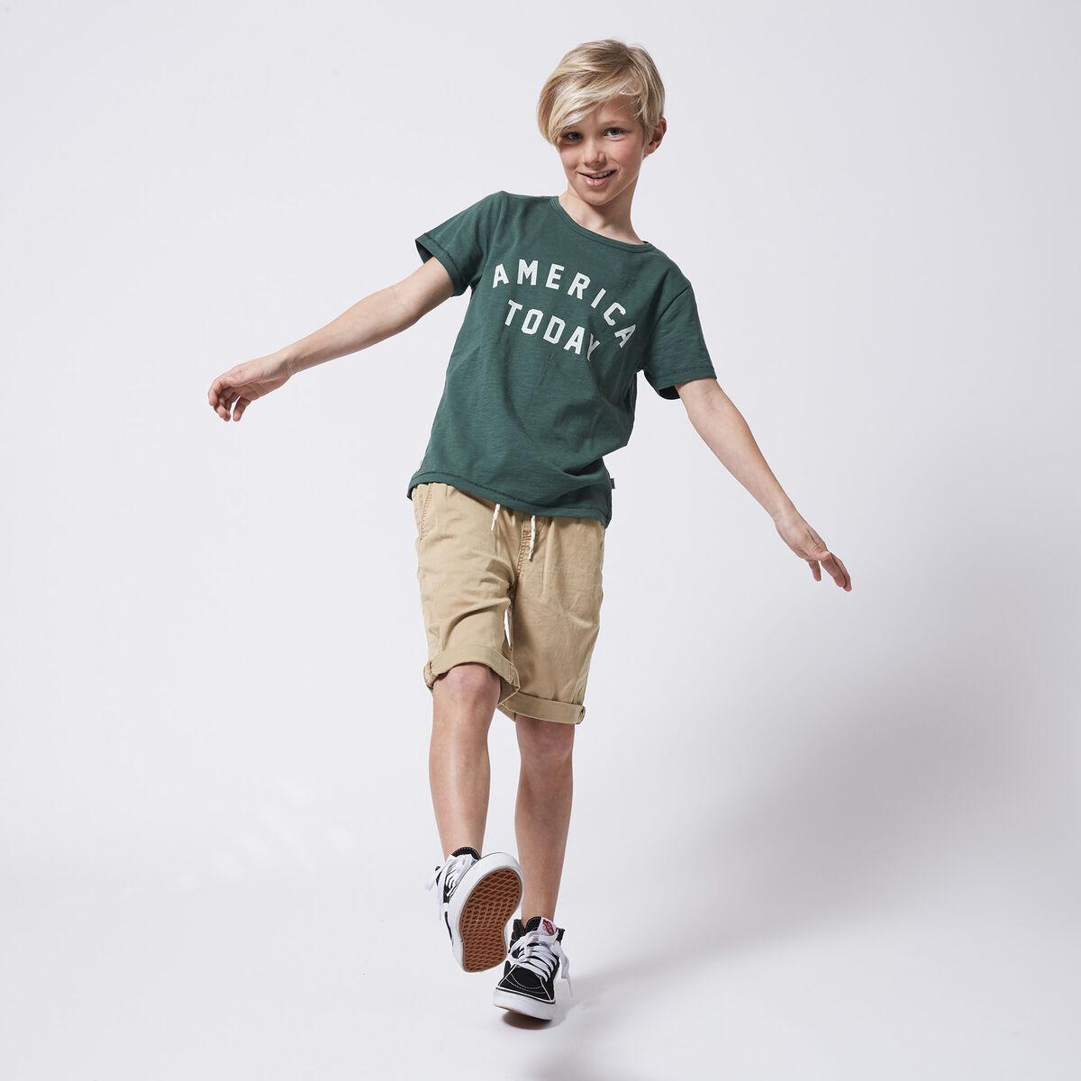 Short Nate Jr.